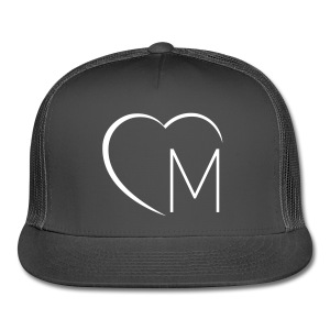MarseliJoy  - Trucker Cap