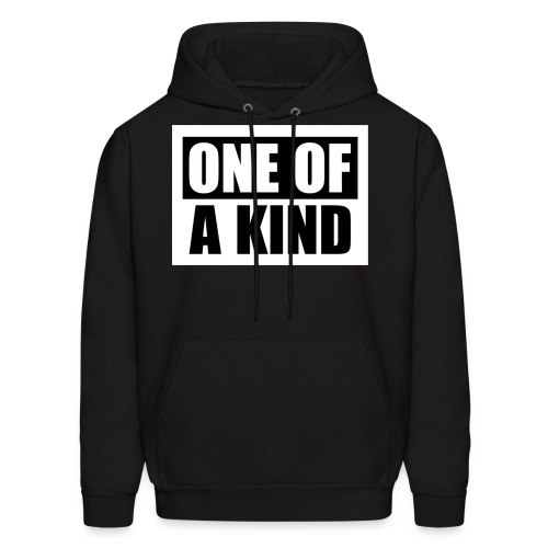 One of a Kind G-Dragon - Men's Hoodie