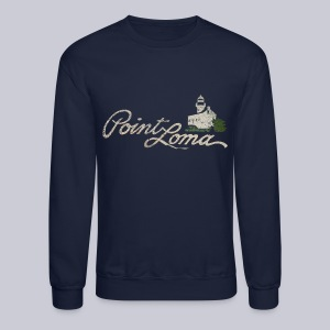 Point Loma - Crewneck Sweatshirt