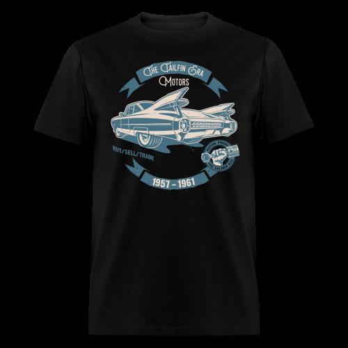 Tailfin Era Motors T-Shirts - Men's T-Shirt