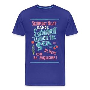 Enchantment Under the Sea - Men's Premium T-Shirt