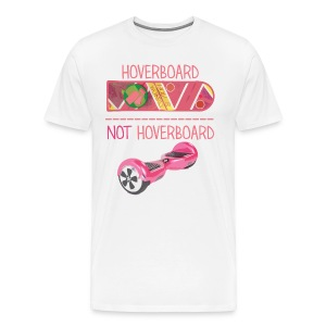 Hoverboard - Men's Premium T-Shirt