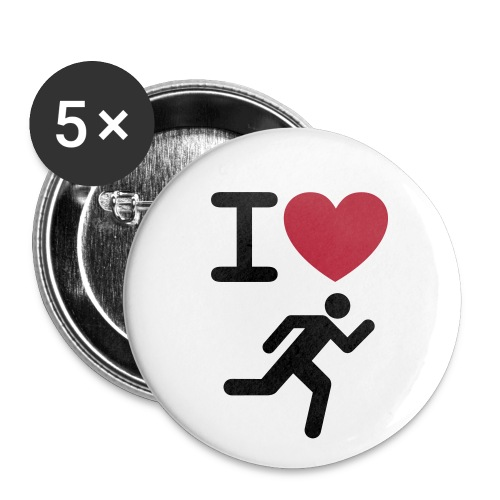 #Tracknation - Small Buttons