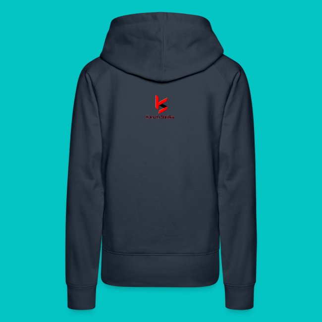 Our Twin Life kids hoodie