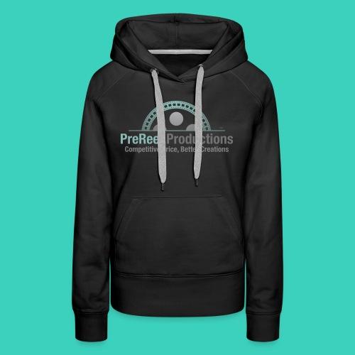 Women's PreReel Crew Hoodie - Orlando - Women's Premium Hoodie