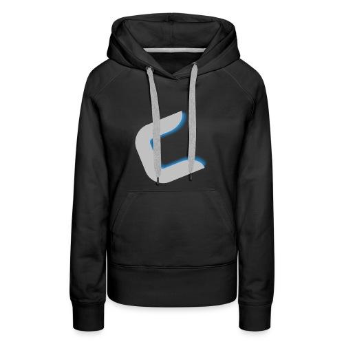 CrUsith Logo - Womens Hoodie - Women's Premium Hoodie