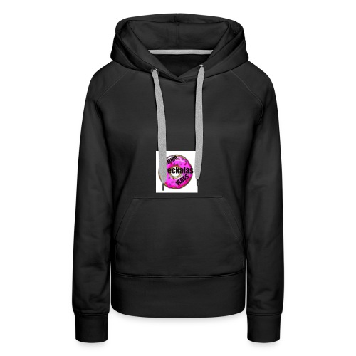BBeckalas Womens Premium Hoodie - Women's Premium Hoodie
