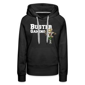 Buster Hoodie - Women's Premium Hoodie