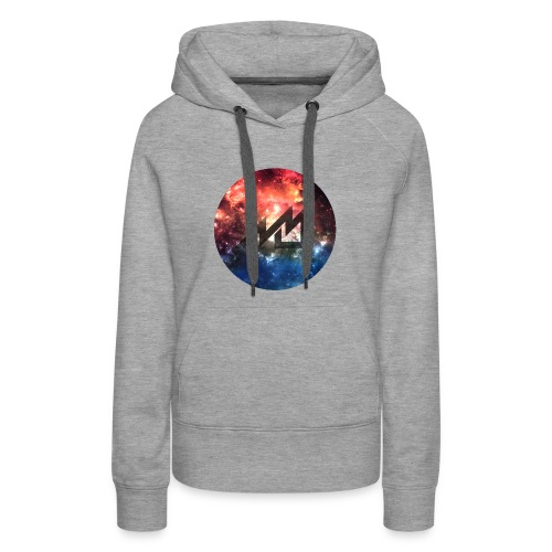 MrMan Space Sweater (Women) - Women's Premium Hoodie