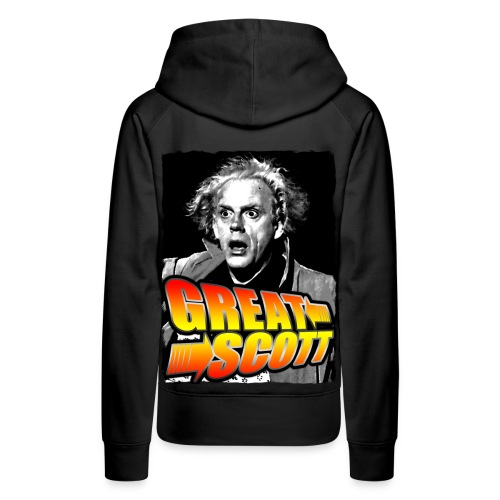 Great Scottt - Women's Premium Hoodie