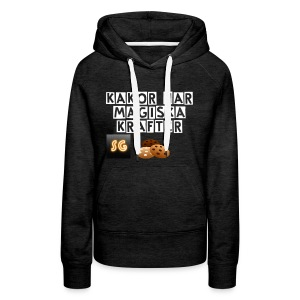 Women's Premium Hoodie