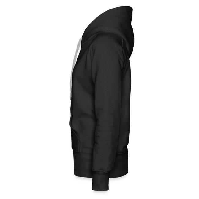 Mandala men's premuim hoodie