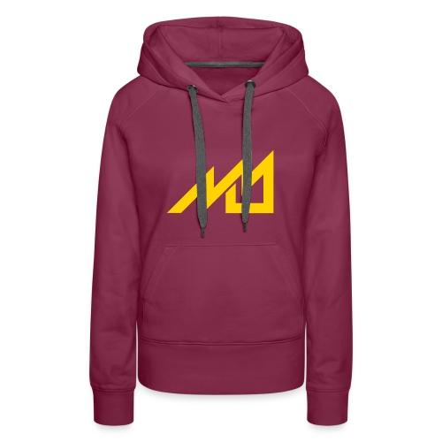 MrMan Sweater (Women) - Women's Premium Hoodie