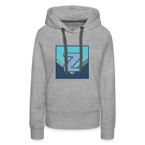 Women's Z Logo Hoodie - Women's Premium Hoodie