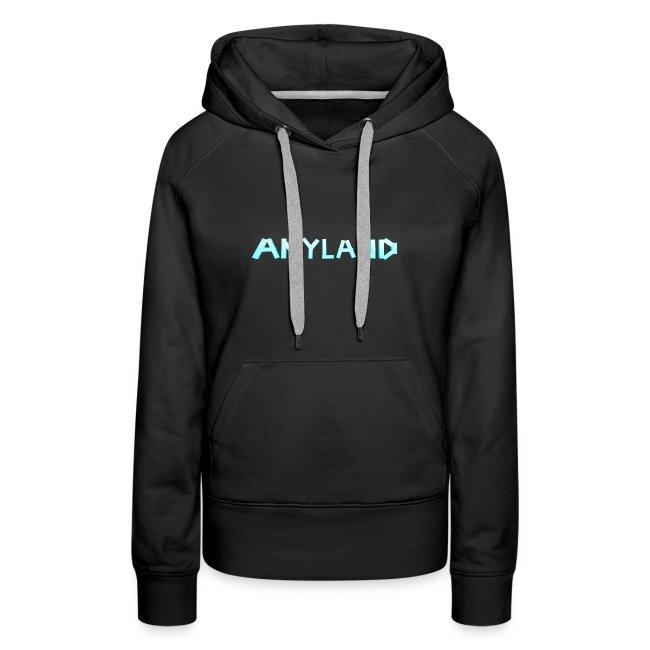 Anyland Gal Hoodie