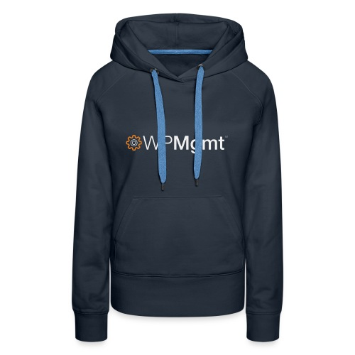 WP Mgmt Co. - Women's Hoodie - Women's Premium Hoodie