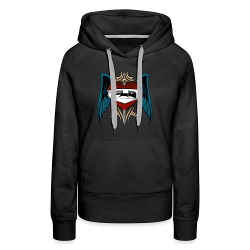 Women's Fully Loaded Outlaws GTA 5 Crew Logo Shirt - Women's Premium Hoodie