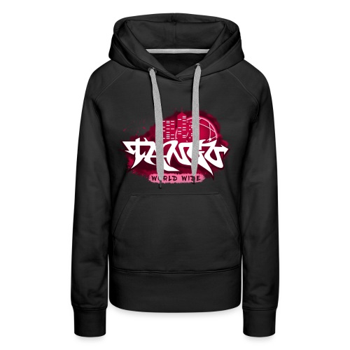 Breast Cancer Awareness - Women's Premium Hoodie