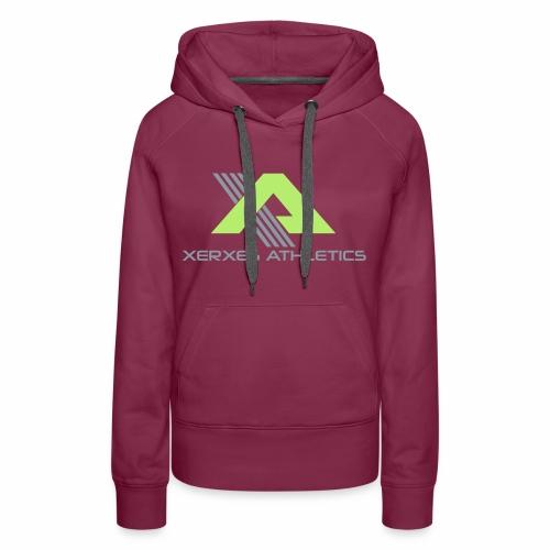 Women's XA Logo Hoodie - Women's Premium Hoodie