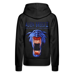 Alien Breed 2 - Women's Premium Hoodie