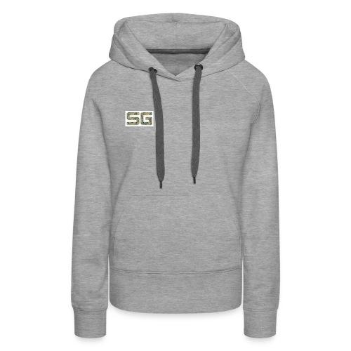 SG Sweater - Women's Premium Hoodie