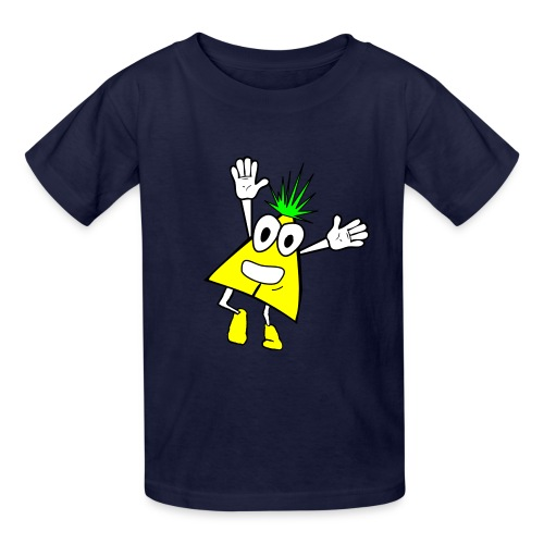 Sneables TM. I Love My Family Kids Shirt - Kids' T-Shirt