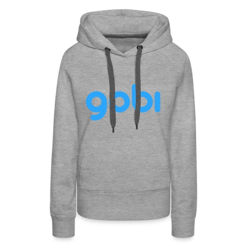 Gobi 4.0 | Woman - Women's Premium Hoodie