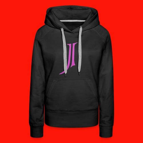 jedi hoodie - Women's Premium Hoodie
