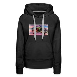 Rollerbug hoodie - Women's Premium Hoodie