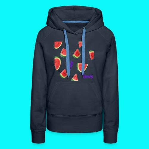Water Sweater - Women's Premium Hoodie