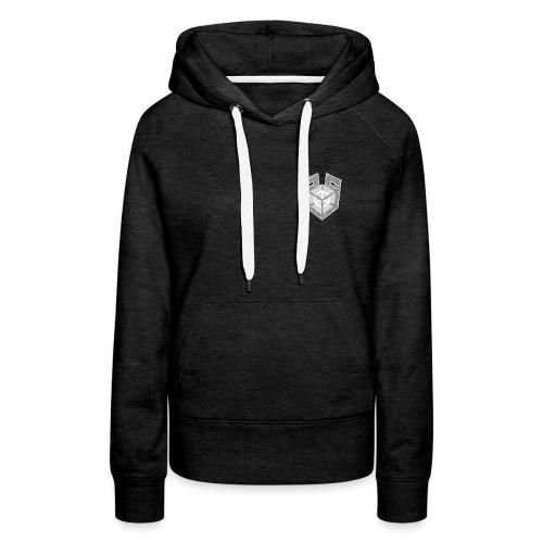 TTI hoodie F - Women's Premium Hoodie