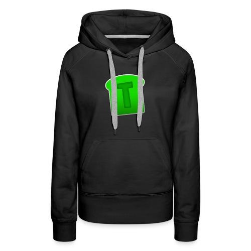 Heavy weight hoodie Womens - Women's Premium Hoodie