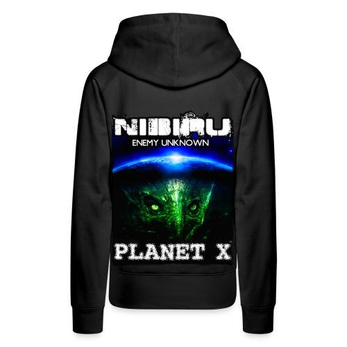Nibiru - Women's Premium Hoodie