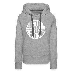 Women's hoodie gray - Women's Premium Hoodie