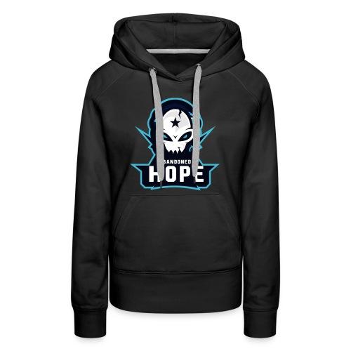 Women's Abandoned Hope Hoodie - Women's Premium Hoodie