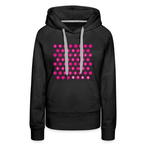 B1A4 - Pink Dots [Women's Premium Hoodie] - Women's Premium Hoodie