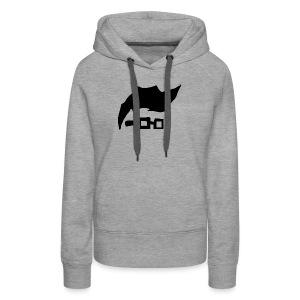 Casey Mattes Music Sweatshirt - Women's Premium Hoodie