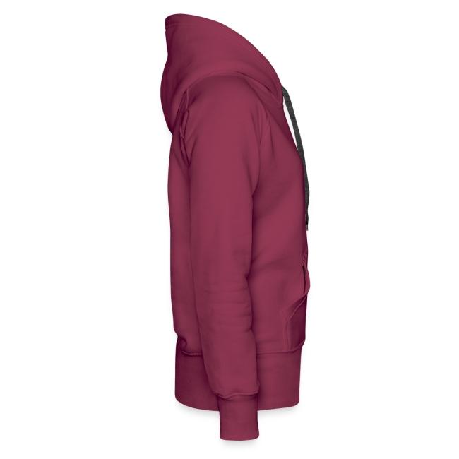Women's Premium Hoodie TRAVEL (Multiple Colors Available)