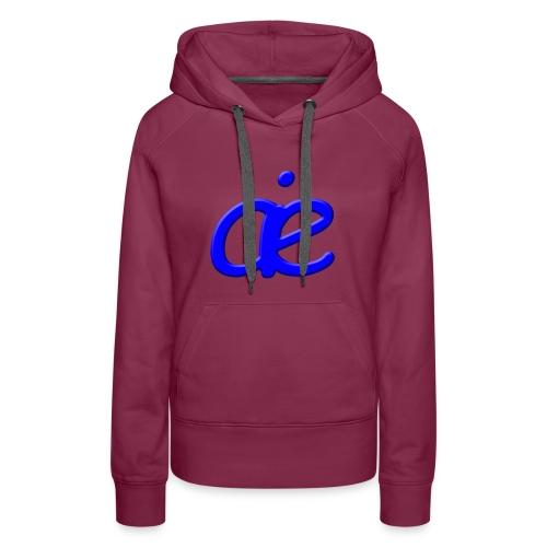 AEI Women's Premium Hoodie - Women's Premium Hoodie