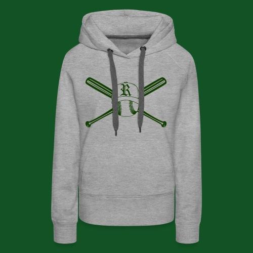 Women's Sweatshirt - Women's Premium Hoodie