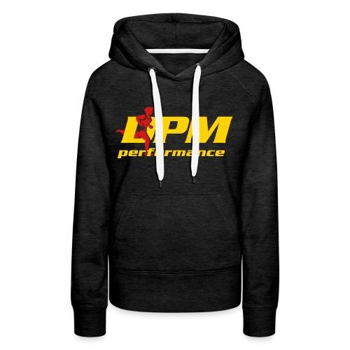 DPM VIP hoodie - Women's Premium Hoodie