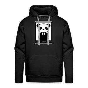 Pandamonium Gaming Merch - Men's Premium Hoodie