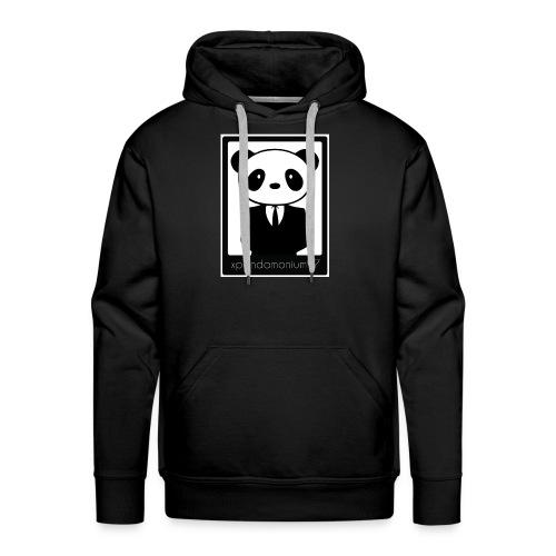 Pandamonium Gaming Merch - Men's Premium Hoodie