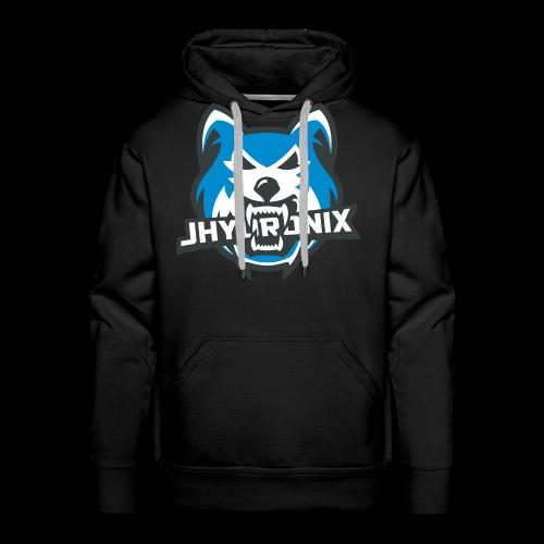 JHydronix OG Hoodie - Men's Premium Hoodie