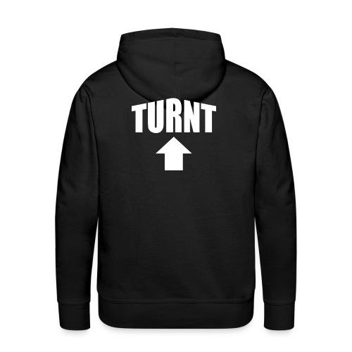Turnt Up - Men's Premium Hoodie