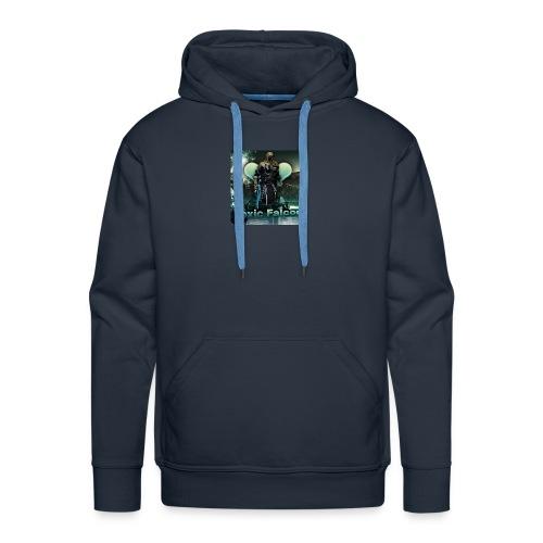 ToxicFalcon Destiny Hoodie Male - Men's Premium Hoodie