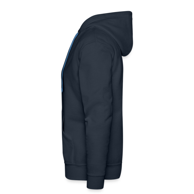 Uncle Petard Hoodie Back
