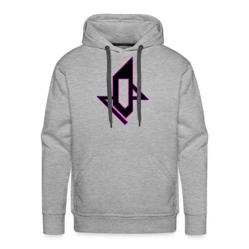 Logo hypetech hoodie - Men's Premium Hoodie