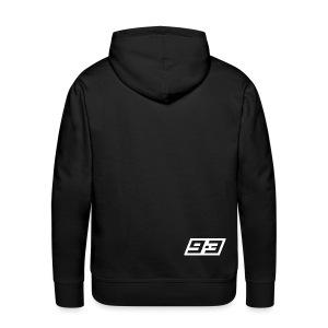 Just for George hoodie. - Men's Premium Hoodie