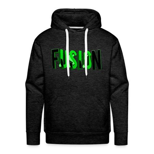 Fusion Hoodie - Men's Premium Hoodie
